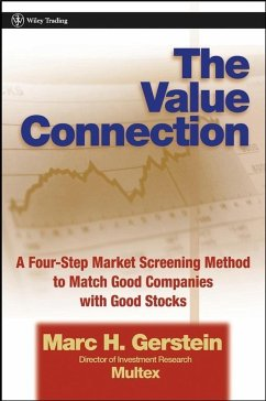 The Value Connection (eBook, PDF) - Gerstein, Marc H.