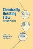 Chemically Reacting Flow (eBook, PDF)
