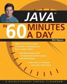 Java in 60 Minutes A Day (eBook, PDF)