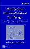 Multisensor Instrumentation 6sigma Design (eBook, PDF)