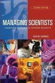 Managing Scientists (eBook, PDF)
