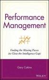Performance Management (eBook, PDF)