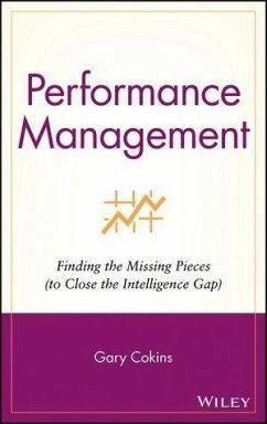 Performance Management (eBook, PDF) - Cokins, Gary