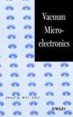 Vacuum Microelectronics (eBook, PDF)
