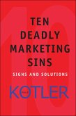 Ten Deadly Marketing Sins (eBook, PDF)