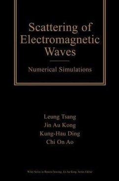 Scattering of Electromagnetic Waves (eBook, PDF) - Kong, Jin Au; Ding, Kung-Hau; Tsang, Leung; Ao, Chi On