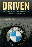 Driven (eBook, PDF)