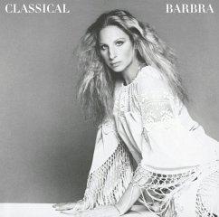 Classical Barbra (Re-Mastered) - Streisand,Barbra