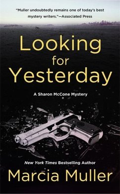 Looking for Yesterday - Muller, Marcia