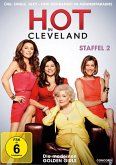 Hot in Cleveland - Staffel 2 (3 Discs)