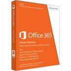 Office 365 Home Premium (Download f. Windows und Mac)