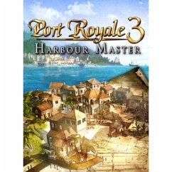 Port Royale 3 DLC - Harbour Master (Download fü...