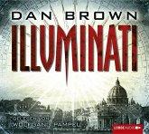 Illuminati / Robert Langdon Bd.1 (6 Audio-CDs)