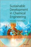 Sustainable Development in Chemical Engineering: Innovative Technologies