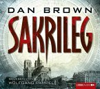 Sakrileg / Robert Langdon Bd.2 (6 Audio-CDs)