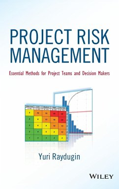 Project Risk Management - Raydugin
