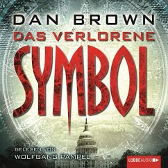 Das verlorene Symbol / Robert Langdon Bd.3 (6 Audio-CDs) - Brown, Dan