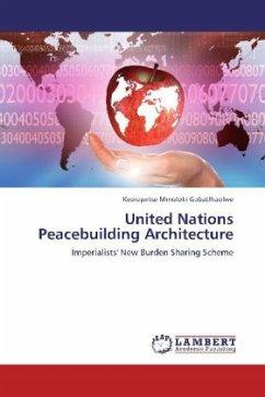 United Nations Peacebuilding Architecture