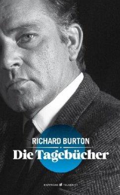 Die Tagebücher - Burton, Richard