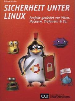 Sicherheit unter Linux