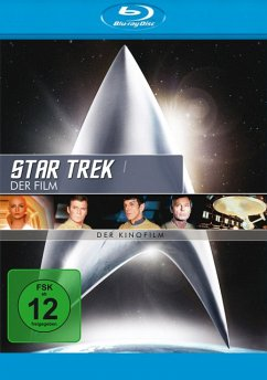 Star Trek 01 - Der Film (Remastered)
