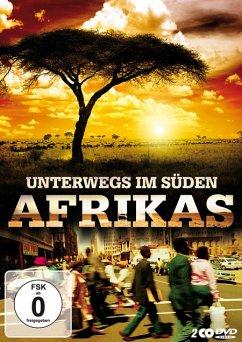 Unterwegs im Süden Afrikas