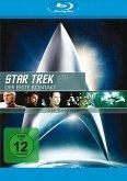 Star Trek 08 - Der erste Kontakt Remastered