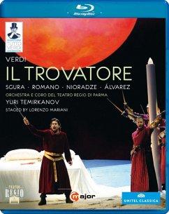 Der Troubadour - Temirkanov/Sgura/Romano
