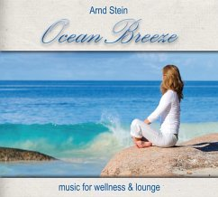 Ocean Breeze-Music For Wellness & Lounge - Stein,Arnd