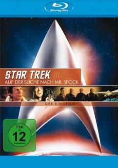 Star Trek 03 - Auf der Suche nach Mr. Spock Remastered - Nichelle Nichols,Christopher Lloyd,James Doohan