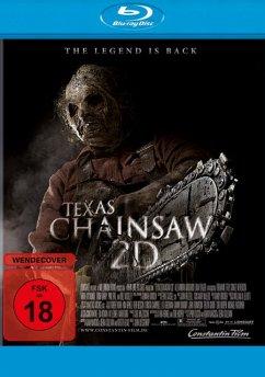 Texas Chainsaw - Diverse