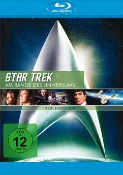 Star Trek 05 - Am Rande des Universum - Remastered - Nichelle Nichols,James Doohan,Leonard Nimoy