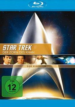 Star Trek II - Der Zorn des Khan Remastered - Walter König,Nichelle Nichols,James Doohan