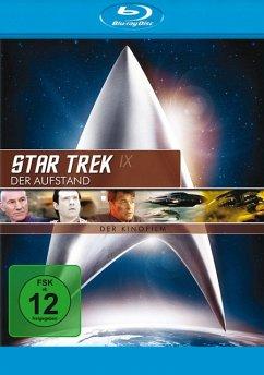 Star Trek 09 - Der Aufstand Remastered - Levar Burton,Donna Murphy,Anthony Zerbe