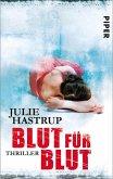 Blut für Blut / Ermittlerin Rebekka Holm Bd.2 (eBook, ePUB)