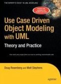 Use Case Driven Object Modeling with UML (eBook, PDF)