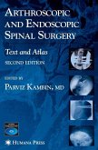 Arthroscopic and Endoscopic Spinal Surgery (eBook, PDF)