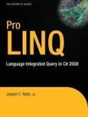 Pro LINQ (eBook, PDF)