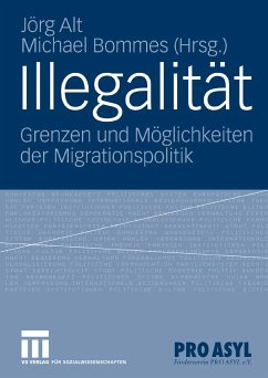 Illegalität (eBook, PDF)