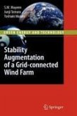 Stability Augmentation of a Grid-connected Wind Farm (eBook, PDF)