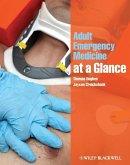 Adult Emergency Medicine at a Glance (eBook, PDF)
