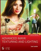 Advanced Maya Texturing and Lighting (eBook, ePUB)