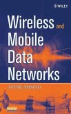 Wireless and Mobile Data Networks (eBook, PDF)