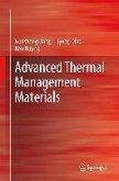 Advanced Thermal Management Materials (eBook, PDF)