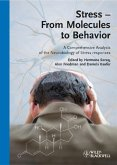 Stress - From Molecules to Behavior (eBook, PDF)