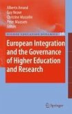 European Integration and the Governance of Higher Education and Research (eBook, PDF)