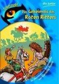 Das Geheimnis des Roten Ritters (eBook, ePUB)
