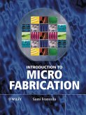 Introduction to Microfabrication (eBook, PDF)