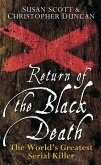 Return of the Black Death (eBook, PDF)