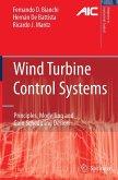 Wind Turbine Control Systems (eBook, PDF)